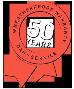 rainguard гарантия 50 лет