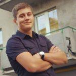 Александр, менеджер по продажам